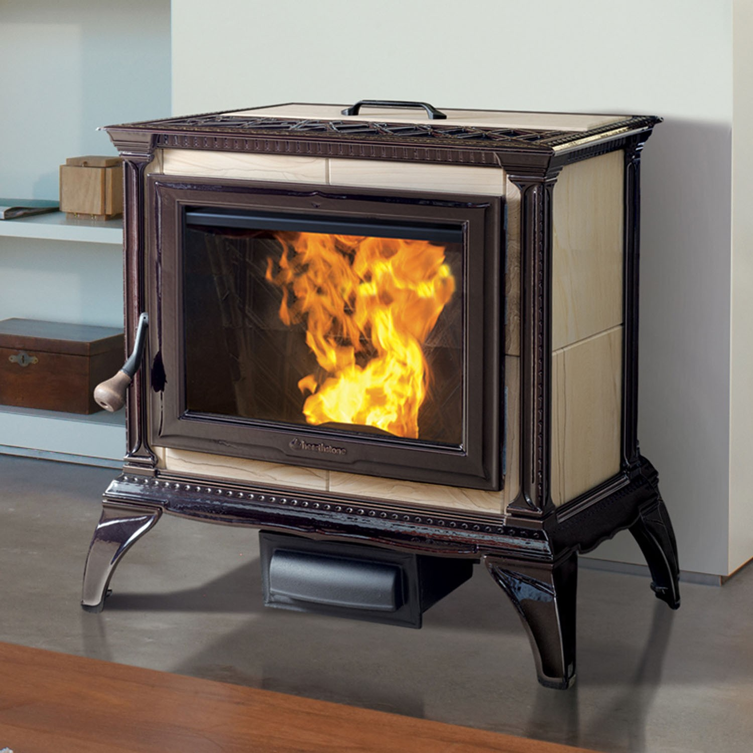 Hearthstone Pellet Stoves - Maryland - Tri County Hearth ...