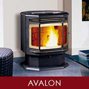 pelletstove-avalon