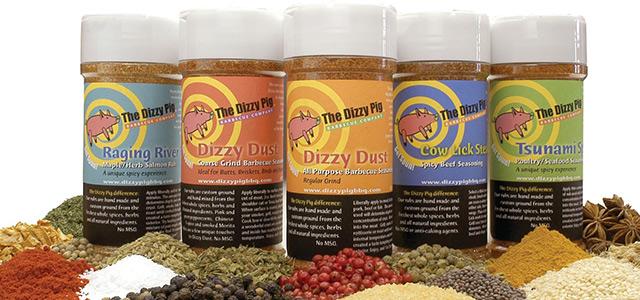 DizzyRubsSpices