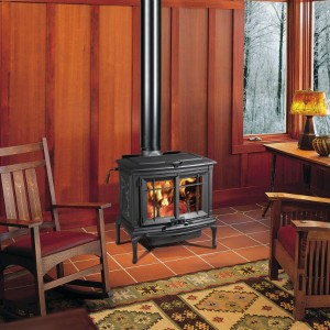 Know how to speak the language of your wood stove.