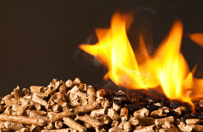 Alternative Fuels for Your Fireplace