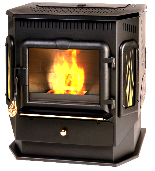 Corn Stoves – Yes, You Can Use Corn to Heat Your Home!