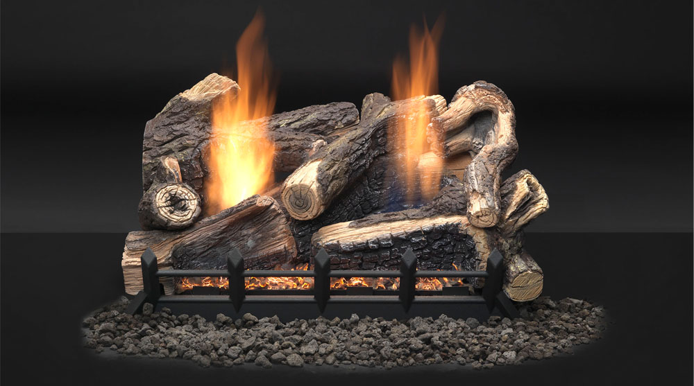 Vent Free Gas Logs Waldorf Md