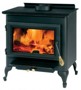 Englander 13-NC EPA Rated Wood Stove - Waldorf MD - Tri County Hearth and Patio Center