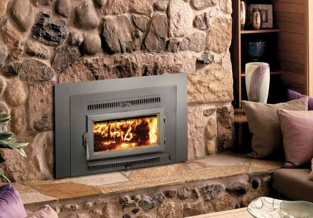 What to Know Before Shopping for a Replacement Fireplace
