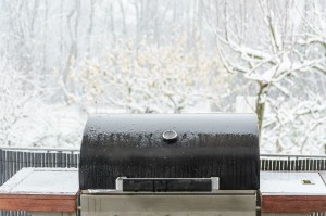 Preheat Grill During Cold Weather - Waldorf MD - Tri County Hearth and Patio Center