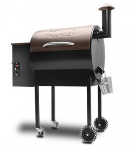 Trager Lil Tex Elete Pellet Grill - Waldorf, MD - Tri County Hearth & Patio Center