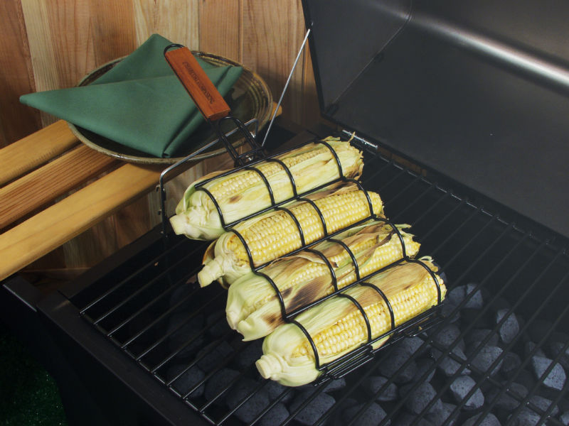 Don't Forget Those Grilling Accessories
