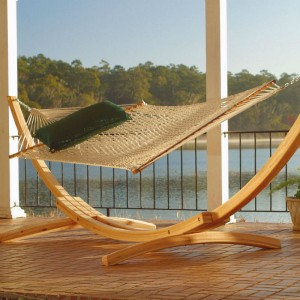 Hatteras Hammock - Waldorf MD - Tri-County Hearth and Patio Center