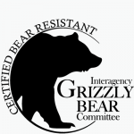 Certified Bear Resistant - Interagency Grizzly Bear Committee