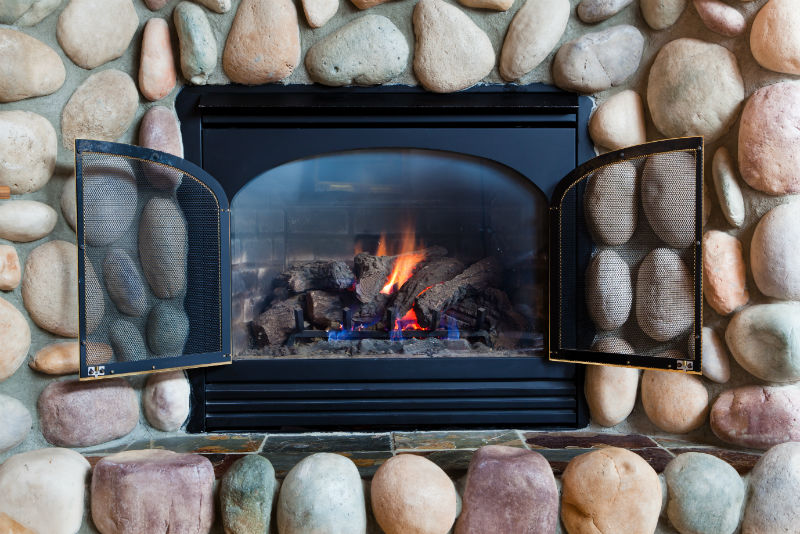 Merveilleux The Difference Between A Fireplace And An Insert   Waldorf MD   Tri County  Hearth And