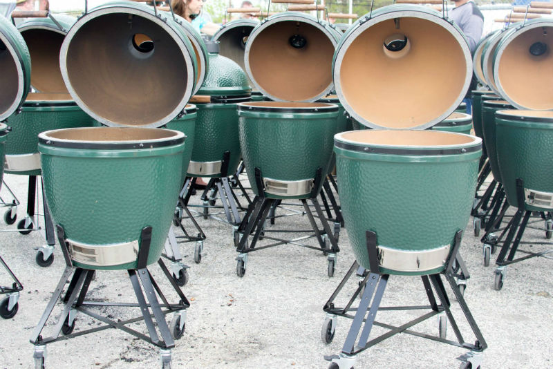 Southern Maryland's Big Green Egg Superstore