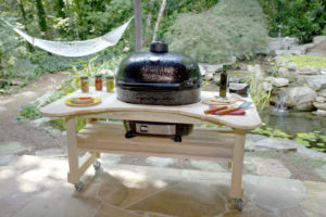 Primo Grills Image - Waldorf MD - Tri-County Hearth & Patio Center
