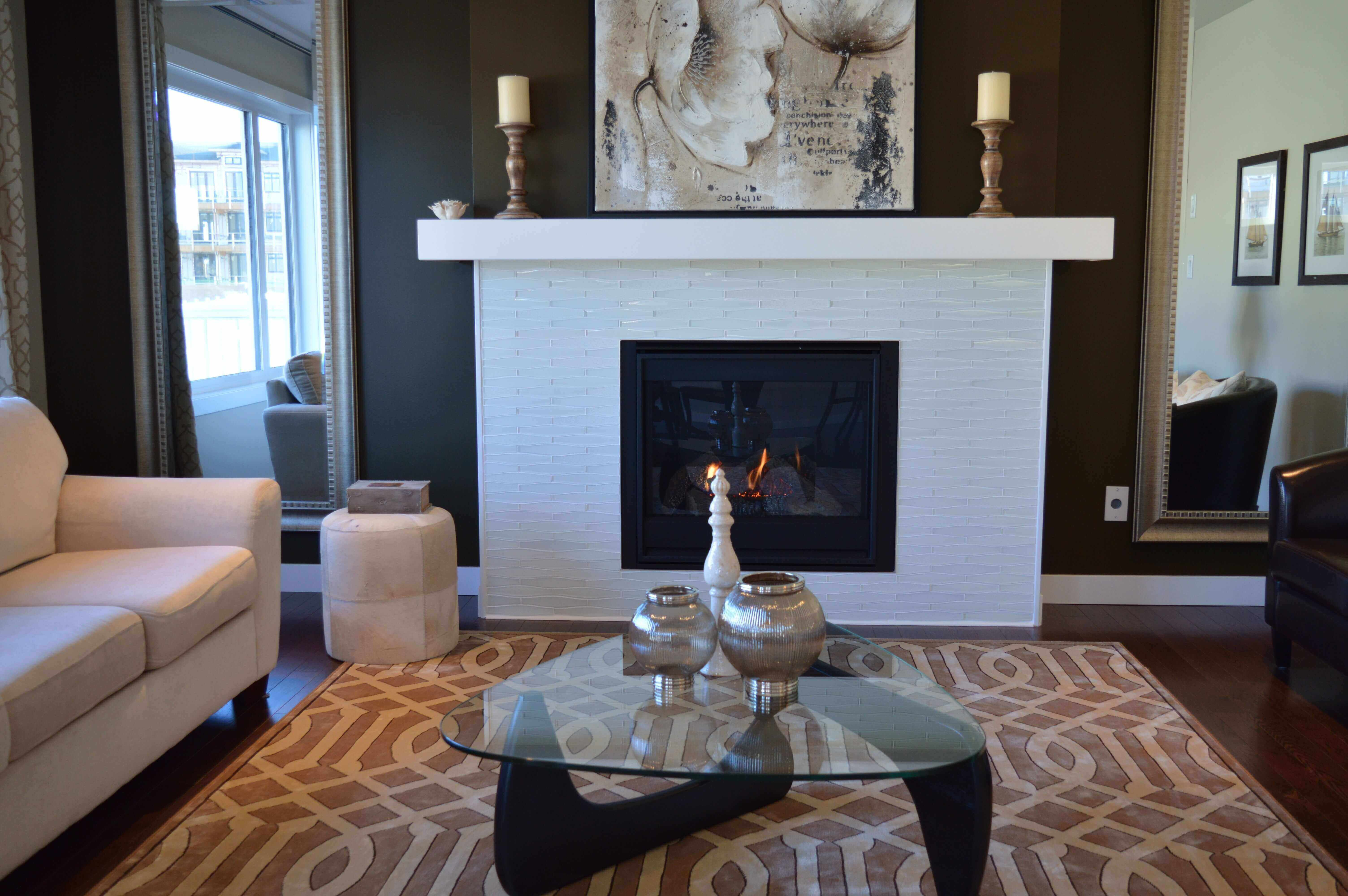 Low maintenance u2013 One major reason homeowners opt for gas fireplaces over woodburning fireplaces is that theyu0027re so incredibly easy to maintain. & Gas Fireplaces - Waldorf MD - Tri County Hearth u0026 Patio Center