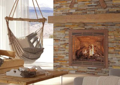 Ambiance Non-Combustible Mantel 3